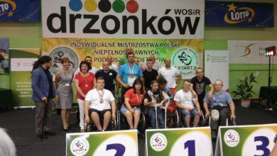 Photo of Udane MP niepełnosprawnych sztangistów!