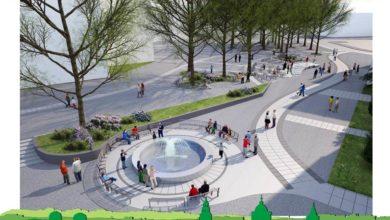 Photo of Na plac Powstańców Wielkopolskich wróci fontanna. Będzie też amfiteatr