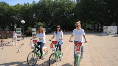 Photo of Zielona Góra chce być rowerowym prekursorem