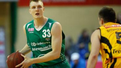 Photo of Gruszecki żegna się z Zieloną Górą