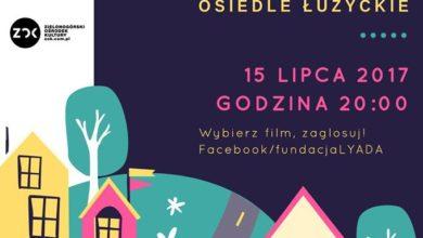 Photo of Wśród gwiazd i sąsiadów – letnie kino na zielonogórskich osiedlach
