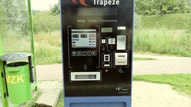 Photo of Osiedle Pomorskie testuje nowy automat MZK