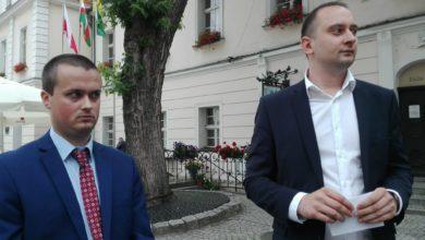 Photo of PiS: prosimy radnych i prezydenta Zielonej Góry o kulturę wypowiedzi