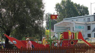 Photo of Wakacje z dziećmi w Zielonej Górze – gdzie się wybrać?
