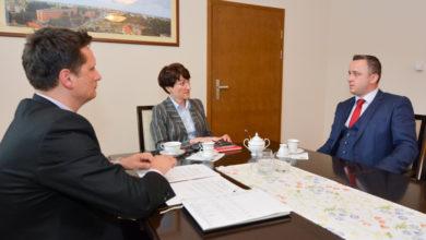 Photo of Nowy dyrektor zielonogórskiego pogotowia