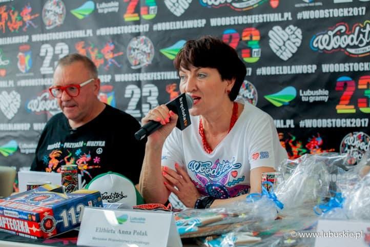 Photo of Jak w Lubuskiej Bajce- Strefa Lubuska na 23. Przystanku Woodstock!