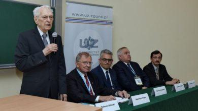 Photo of Prof. Biliński honorowym obywatelem miasta