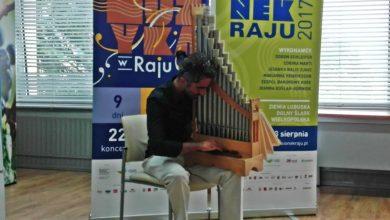 """Photo of Anielskie dźwięki w Paradyżu – piętnasty festiwal """"Muzyka w Raju"""""""