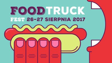 Photo of Apetyczny finał wakacji z trzecim Food Truck Fest