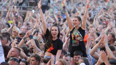 Photo of Woodstock na półmetku! Zobaczcie, co działo się od czwartku [PRZYSTANEK WOODSTOCK]