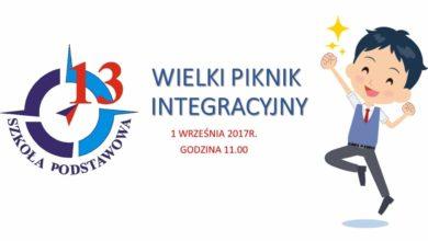 """Photo of Piknik integracyjny w """"Trzynastce"""""""