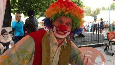 Photo of Jak zostać klaunem?!
