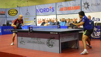 Photo of Świetna inauguracja tenisistów stołowych!
