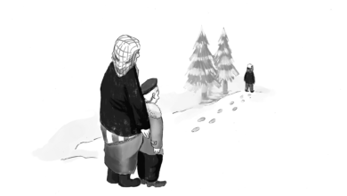 Photo of Ojciec, jakiego zapamiętałem- wspomnienia syberyjskich dzieci [ konkurs]