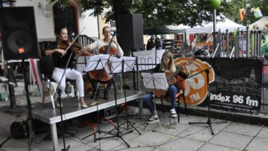 Photo of Muzyczna odskocznia dla klasyki – Duo Con Anima