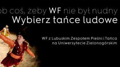 Photo of Polka, oberek i imprezowe sztuczki w ramach WF-u!