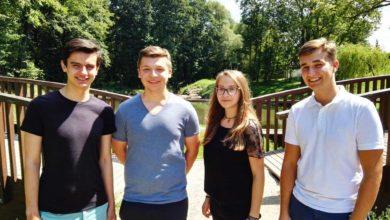 Photo of Uczniowie III LO jadą na podbój Australii!