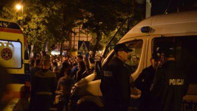 Photo of Policyjne podsumowanie Winobrania