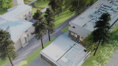 Photo of Tak będzie wyglądać odnowiona siedziba RCAK!