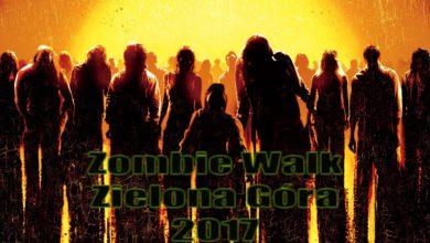 """Photo of """"Walking Dead"""" w Zielonej Górze, czyli ósmy upiorny marsz"""