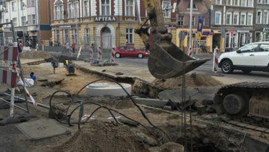 Photo of Jak przebiega remont ul. Bohaterów Westerplatte? Sprawdzamy
