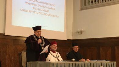 Photo of Prof. Marian Miłek o konsolidacji: ogromna praca, która będzie trwała