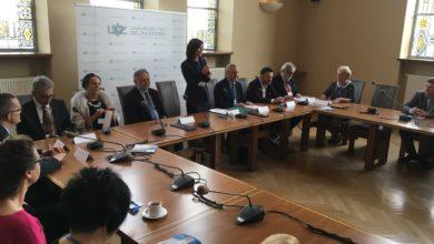 Photo of Konferencja kanclerzy i kwestorów o Ustawie 2.0: dużo pytań i wątpliwości