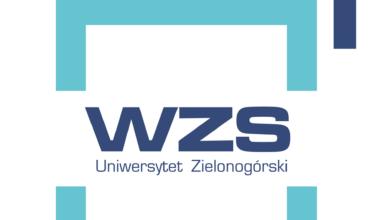 Photo of Agrotechnika zamknięta w logo. Konkurs Wydziału Zamiejscowego UZ