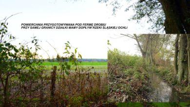 """Photo of Zamiast fermy – zabudowania. Mieszkańcy: """"to nie rozwiązuje problemu"""""""
