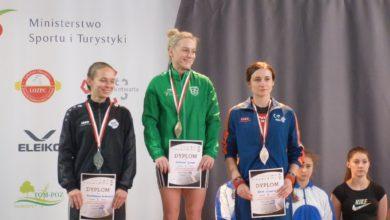 Photo of Złota i rekordowa Łochowska szykuje się do MŚ
