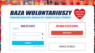 Photo of WOŚP 2018 tuż tuż! Finałowe nowinki m.in. dla wolontariuszy