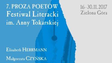 Photo of Pełen prozy, lecz nie prozaiczny, a fantastyczny! Festiwal Anny Tokarskiej otwarty na młodzież