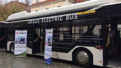 Photo of Ciche, mocne, ekologiczne – takie będą zielonogórskie autobusy