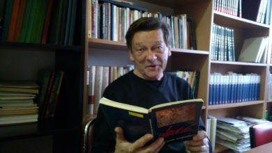 Photo of Książka uszlachetnia [ Zielona Góra czyta z Indexem]