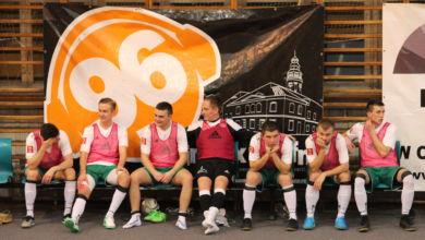 Photo of Futsaliści wracają do pracy u podstaw. Awansu nie planują