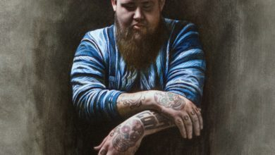 Photo of Rag'n'Bone Man – Grace (We All Try)