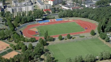 Photo of Stadion niezgody