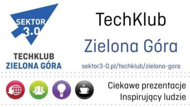 """Photo of Trzeci sektor """"umie w internety""""? Przekonamy się na TechKlubie"""