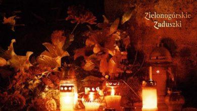 Photo of Chwila na refleksję w murach muzeum – XI Zielonogórskie Zaduszki