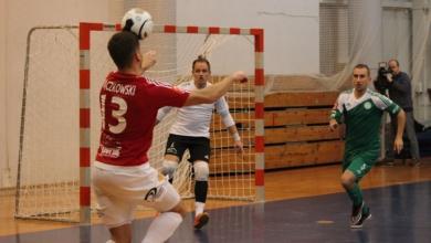 Photo of Futsaliści grają dalej w Pucharze Polski