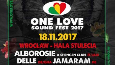 Photo of 5 dni do One Love Sound Fest! Sprawdźcie nowości