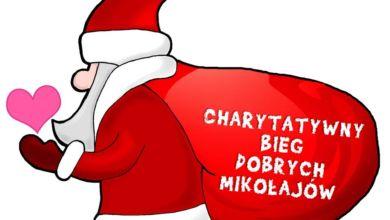 Photo of Dobrzy Mikołaje znów na trasie. Tym razem – osiedle Pomorskie [INFORMATOR]