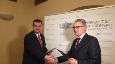 Photo of Partnerstwo UZ i PFRON drogą do pracy i nauki studentów