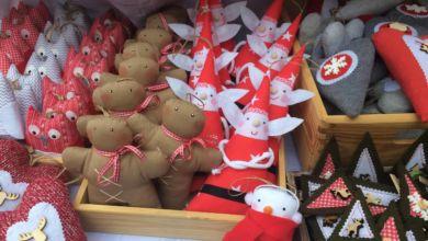 Photo of Jarmark świąteczny rozpoczęty. Podglądamy stoiska, pytamy o nastrój