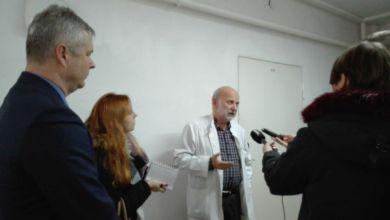 Photo of Ortopedia będzie sprawniejsza. Powstaną nowe miejsca, winda i gabinety