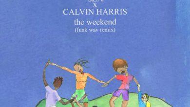 Photo of SZA x Calvin Harris – The Weekend (Funk Wav Remix)