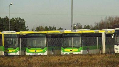 Photo of Niebawem w Zielonej Górze nowe autobusy