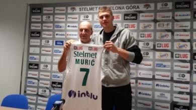 Photo of Edo Murić: To była łatwa decyzja
