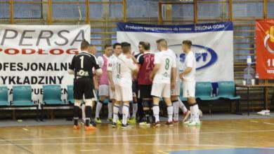 Photo of Futsaliści pokonują zespół z Ekstraklasy!