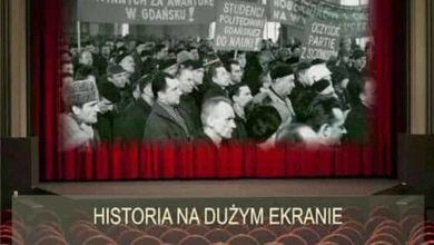 """Photo of """"Newa"""" uczy historii. Filmowe lekcje o Polsce"""